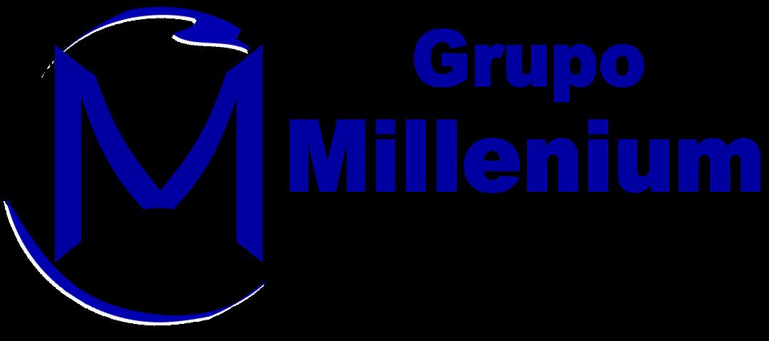 Logo Grupo Millenium